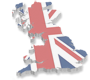 UK Taxi Map